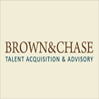 logo for Brown and Chase